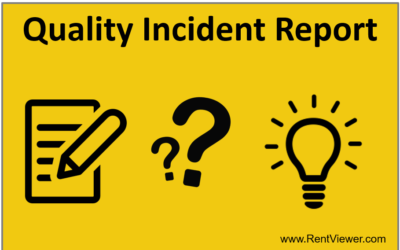 Get out of fire fighting mode with Quality Incident Reports