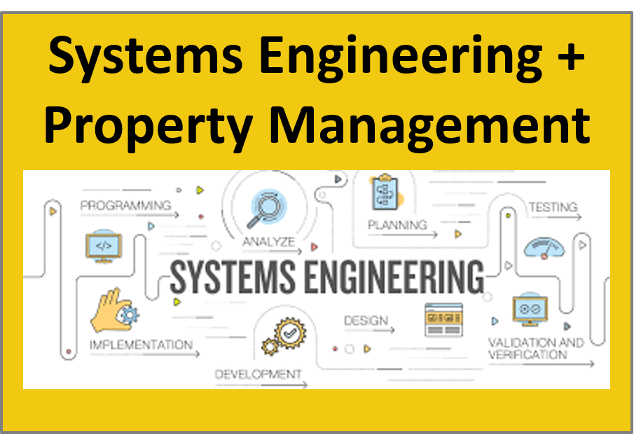 Systems Engineering and Property Management