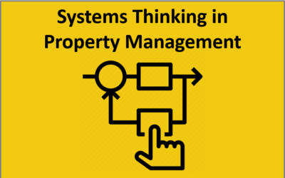 Systems Thinking in Property Management